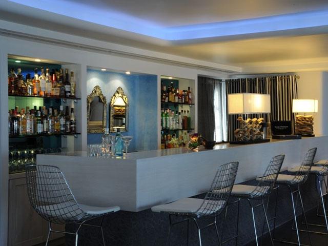 Aressana Santorini Spa Hotel and Suites -