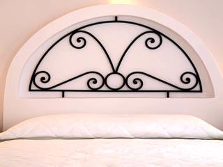 Chora Resort & Spa - Bedroom