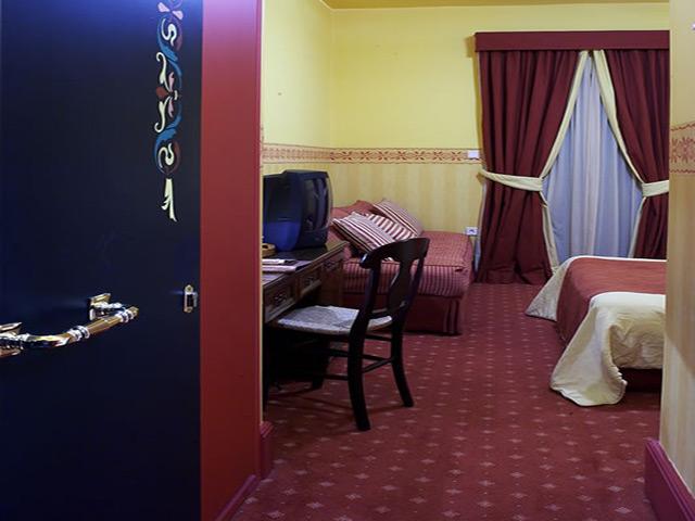 Hellas Country Club Hotel -