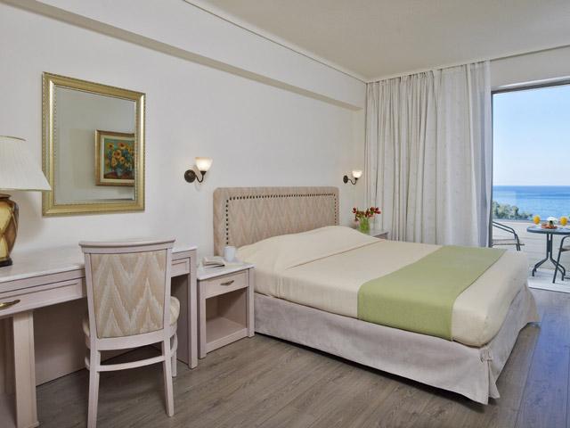 Amarilia Hotel - Room