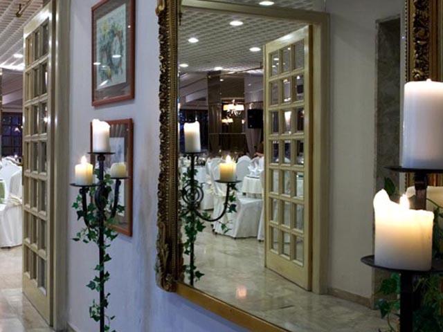 Amarilia Hotel -