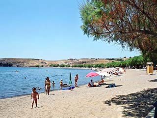 Tavari Beach Hotel - Image8
