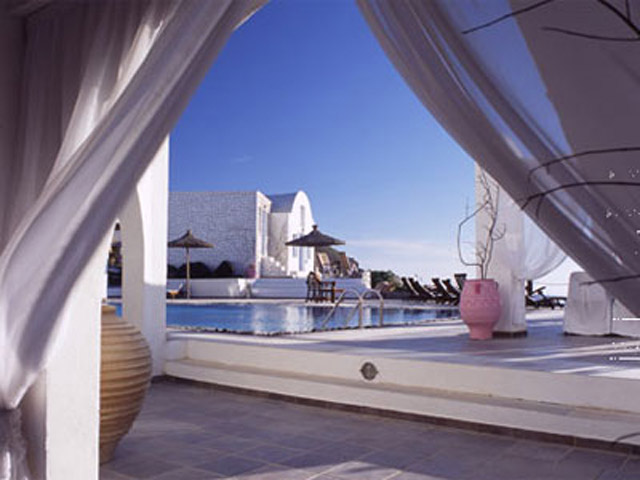 Rocabella Resort & Spa Santorini -