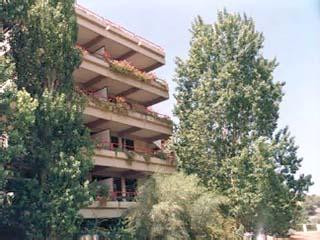 Apollonia Hotel Apartments - Exterior View