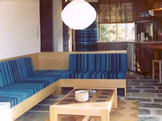 Apollonia Hotel Apartments - Room