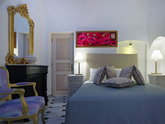 Kallisto Hotel -