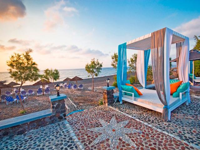 Mediterranean Beach -