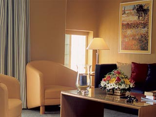 Blazer Suites - Suite