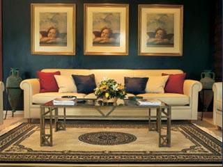 Blazer Suites - Lobby