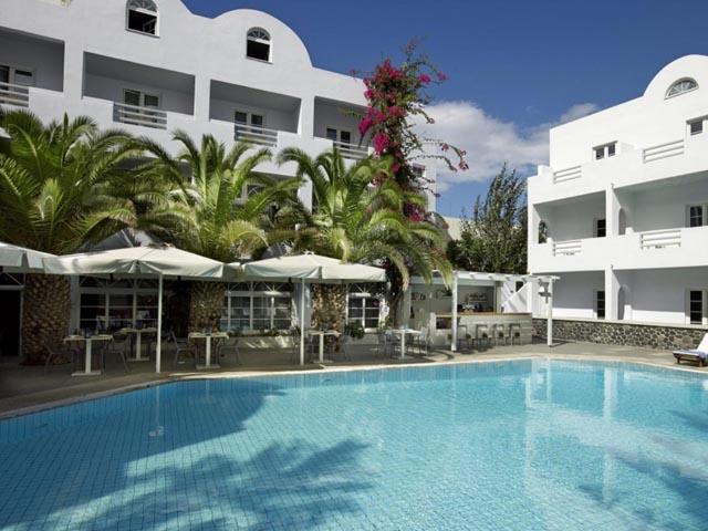Afroditi Venus Beach Hotel -