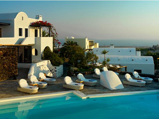 Vedema Resort -