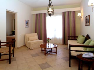 Santorini Image Hotel - Suite