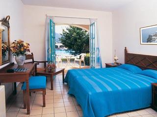 Santorini Image Hotel - Room