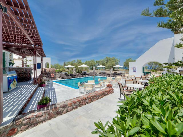 Scorpios Beach Hotel & Apartments -