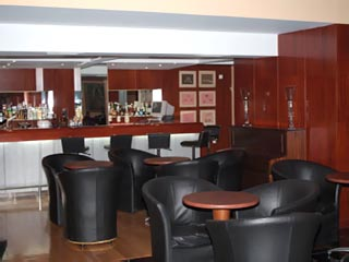 Congo Palace Hotel - Lobby Bar
