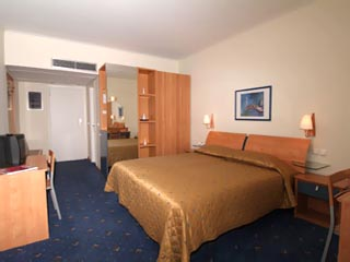 Congo Palace Hotel - Double Room