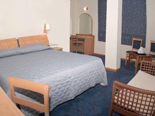 Congo Palace Hotel - Room