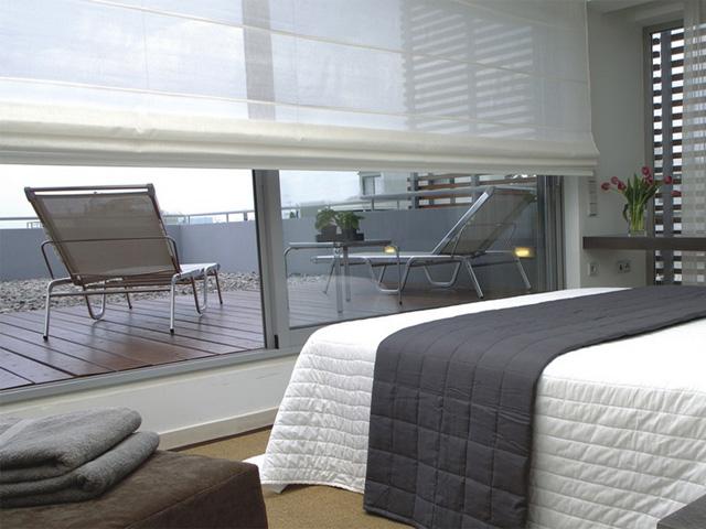 Brasil Suites -