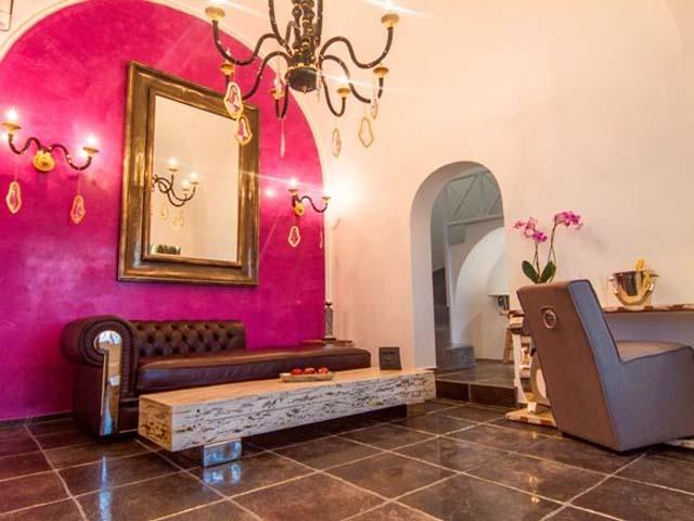 Art Maisons - Aspaki Exclusive Boutique Hotel -