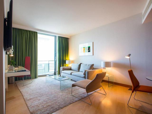 Hilton Athens Hotel -