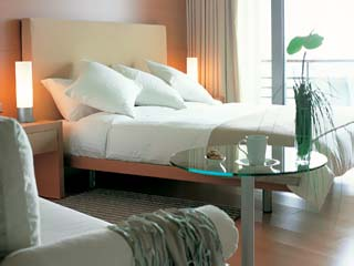 Athens Hilton Hotel - Room