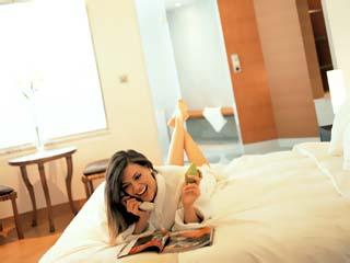 Athens Hilton Hotel - Suite