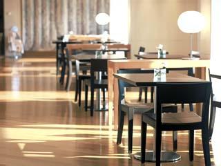 Athens Hilton Hotel - Restaurant