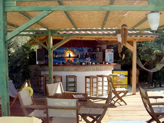 Seagulls Bay Agriculture Village Hotel - Bar