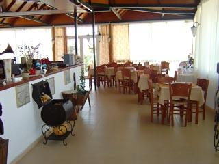 Seagulls Bay Agriculture Village Hotel - Restaurant