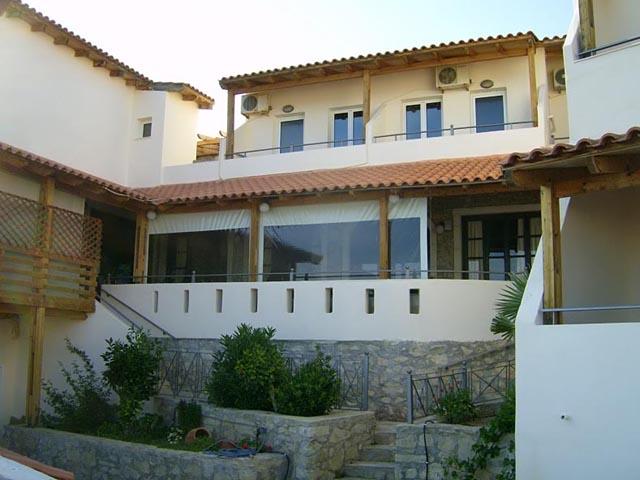 Creta Suites Koutsounari -