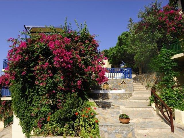 Elpida Village Kalo Chorio (Miro) -