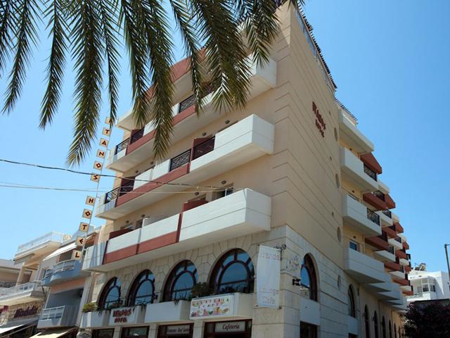 Itanos Hotel -