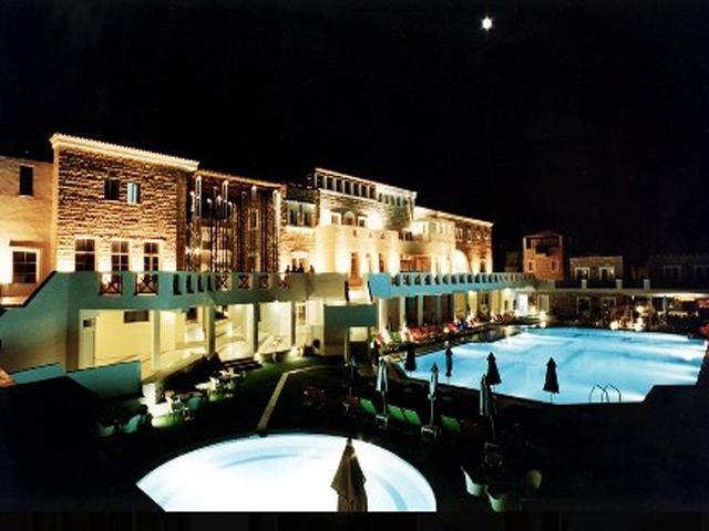Dionysos Authentic Resort & Village -
