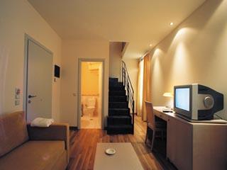 Helmos Hotel - Junior Suite