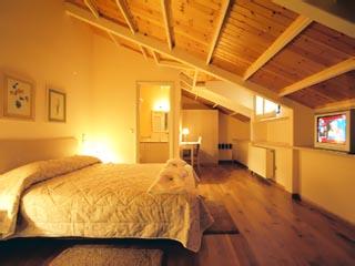 Helmos Hotel - Suite
