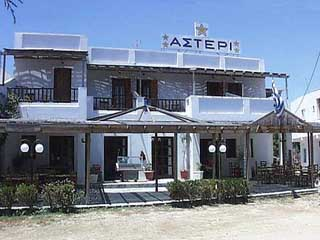 Asteri Hotel - Image3