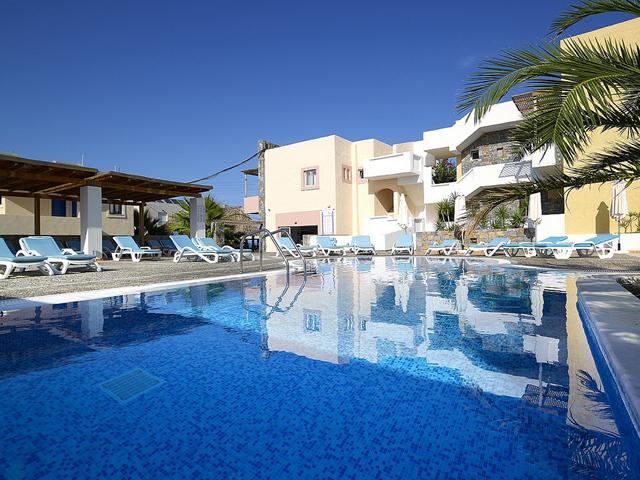 Sissi Bay Resort & Spa -