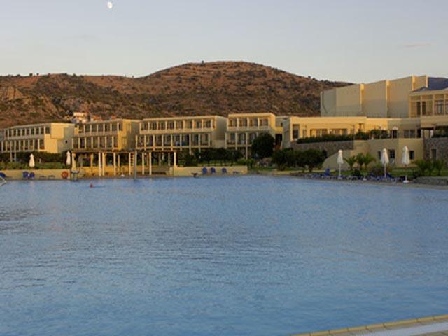 Kalimera Kriti Hotel and Village Resort -