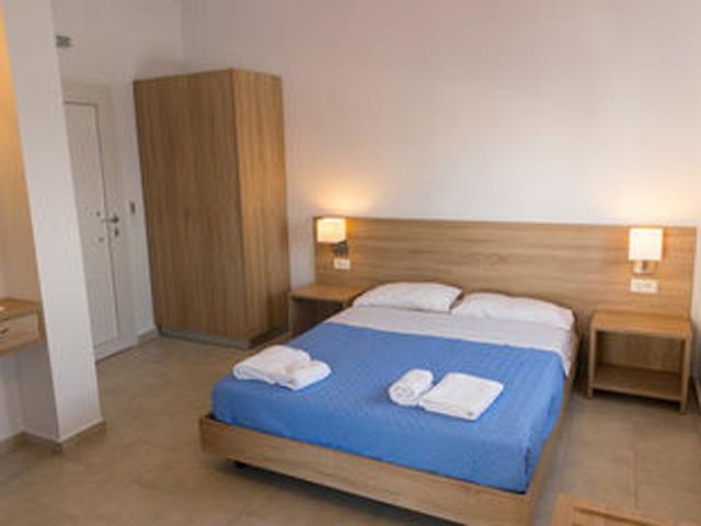 Socrates Apartments -