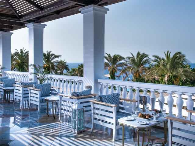 Radisson Blu Beach Resort -