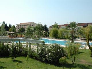 Byzantino Hotel - Exterior View