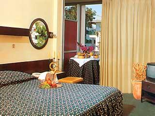 Sea View Hotel - Room