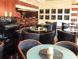 Sea View Hotel - Bar