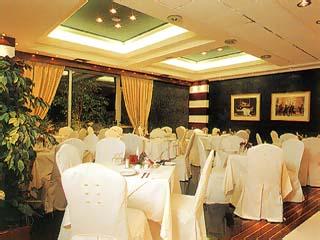 Sea View Hotel - Restaurant