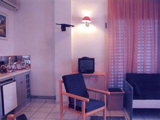 Krikonis Suites Hotel - Room