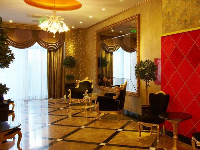 Epirus Palace Hotel -