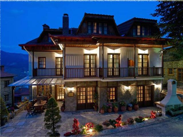 Kassaros Hotel -