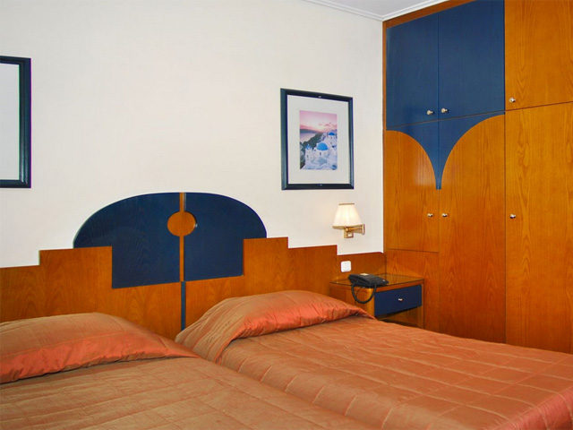 Palmyra Beach Hotel -