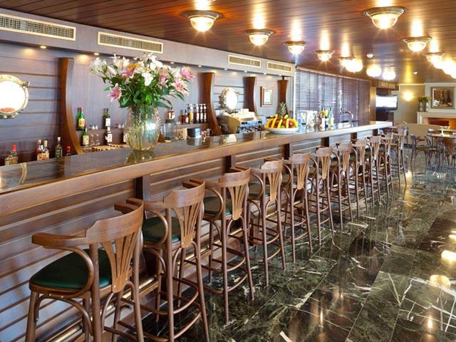 Margarona Royal Preveza Hotel -