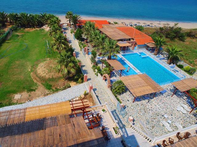 Poseidon Beach Hotel -